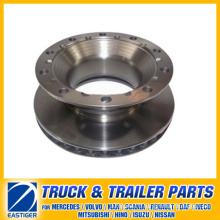 Trailer Parts of Brake Disc 0308834130 0308834137 for BPW