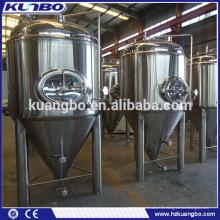 industrieller Bierfermentationstank für Brauerei im Verkauf