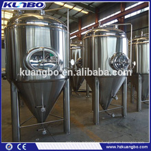 1000L beer fermenter made of sanitary stainless steel 304