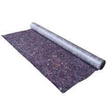 Maler-Pads mit Anti-Rutsch-Folie Interlining-Gewebe recyceltem Gewebe aus Polypropylen-Gewebe wasserdicht Teppich