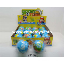 "Promotion Stress 4"" PU Animal Ball Toys (911625)"