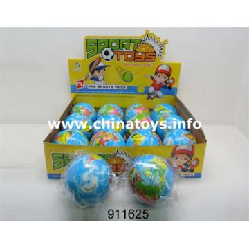 """Promotion Stress 4 """"Jouets de boule d'animal d'unité centrale (911625)"""