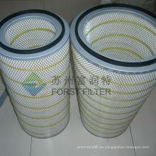FORST Zhangjiagang Top Ten Papier Luftfilter Teile