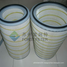 FORST Industry Conical Paper Air Filter Element