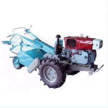 Tractor para caminar con Rotray Tiller