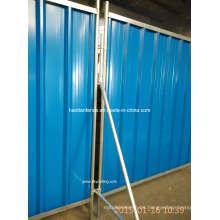 2000X2160mm Temporäre Stahl-Härtepaneele