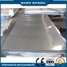 Construction carbone matière froide laminé plat en acier