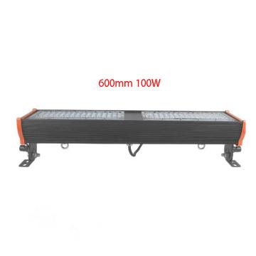 100W IP65 Складской завод Светодиодный линейный высокий свет залива.
