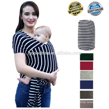 Factory direct wholesale baby sling wrap with OEM services