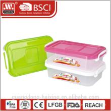 plastic storage container 2.5L