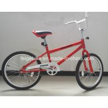 Herstellung Einfache Modell Günstige Kinder Fahrrad Kinder Fahrräder (FP-KDB-17085)