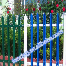Hot sale Garden/Outside playing ground zone protective fence