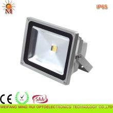 Fabrik-Beleuchtungs-Werkstatt IP65, die LED-Flutlicht 30W beleuchtet