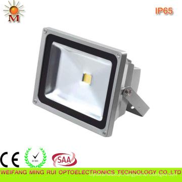 Iluminação do Workshop da iluminação da fábrica IP65 que ilumina o projector 30W do diodo emissor de luz