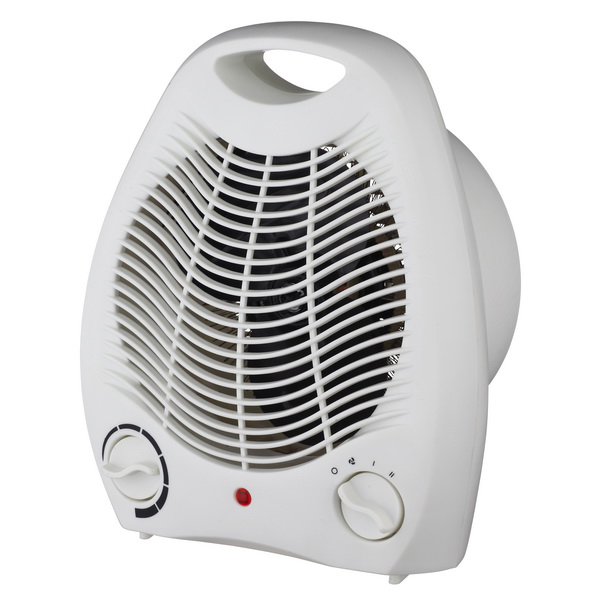 2000 mini fan heater