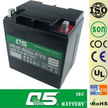 12V24AH Deep-Cycle Batterie Blei-Säure-Batterie Tiefentladungsbatterie