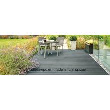 Jardim composto de WPC / Decking exterior de DIY