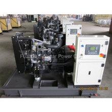 10kw /12.5kVA Diesel Generator mit Perkins Motor