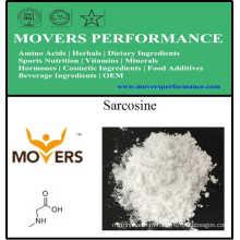 Горячие Продаем Nutrition Supplement Sarcosine