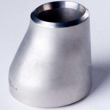 China Manufacturer Titanium Eccentric Reducer