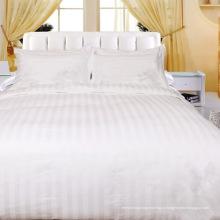 Текстиль для гостиниц (хлопчатобумажная ткань для сатинировки) (WS-2016101)