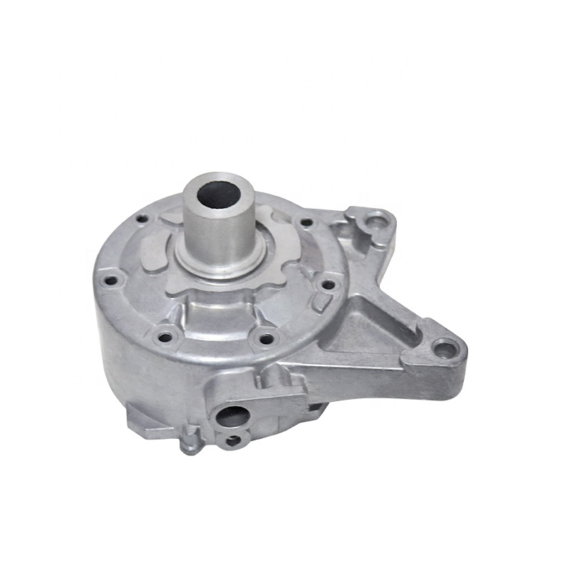 12 Years Factory Custom Aluminium Die Casting 2