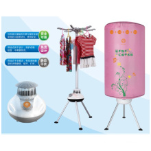 Mini Portable Clothing Dryer. Electric. 10kg. Baby Clothes
