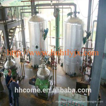 Non-acid Biodiesel Making Machine/Biodiesel Plant Machine Making Biodiesel from Cooking Oil