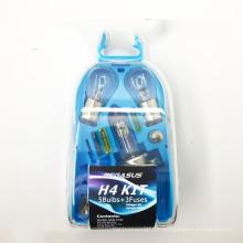 Ensemble d'ampoules 12V/clignotants/ampoules d'emballage