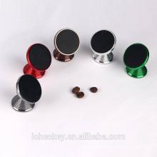 Magnético universal colorido del tenedor del teléfono del coche, tenedor magnético del teléfono del coche de ABs