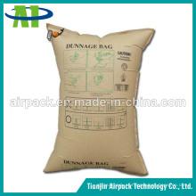Evite o saco de ar inflável do Dunnage do recipiente da carga do transporte