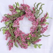 Couronnes de fleurs artificielles, couronne de fleurs de hawaii, couronne de cheveux de fleurs