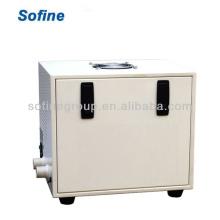 HOT SALE Unidade de sucção dental móvel com unidade de sucção dental portátil CE Unidade de sucção dental móvel