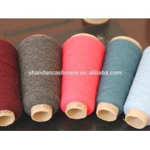 hilo de lana merino de lana merino 100% merino de Mongolia Interior, China