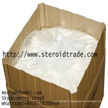 99% de chlorhydrate de méthylamine à haute pureté avec gros stocks 593-51-1
