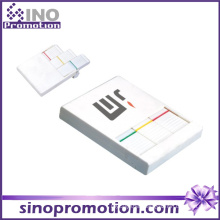 3 Colors Highlighter Promotional Marker Pen