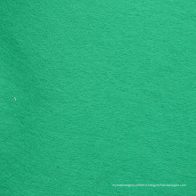 Tissu non tissé à teinture verte