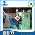 máquina de fabricación de placa de ánodo de panel de metal