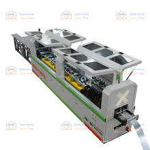 Factory direct sales customized light steel frame roll forming machine