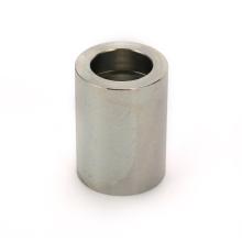 EN856 4SP Carbon Steel Hydraulic Hose Fitting Ferrule hydraulic parts