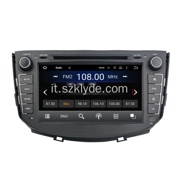 Android 5.1 LIFAN X60 Car Audio