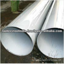 Q235 S.S. Pipe for Construction