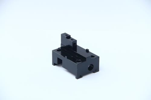 CNC Machining Customized Parts