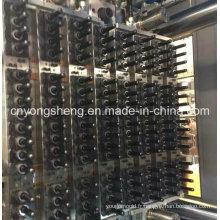 128 moule de préforme d'animal familier de cavité pour la bouteille d'eau minérale
