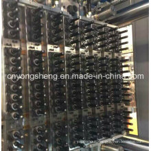 128 Cavity Pet Preform Mould for Mineral Water Bottle
