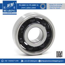 6301 High Temperature High Speed Hybrid Ceramic Ball Bearing