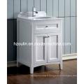 Meuble-lavabo en bois moderne (BA-1115)