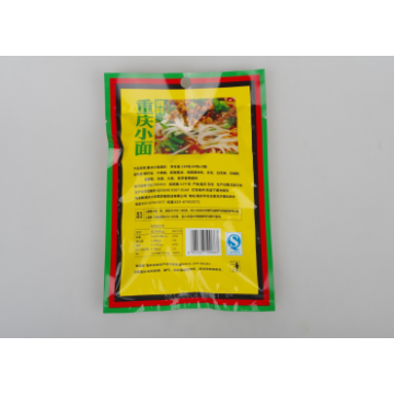 Chongqing small noodles seasoning