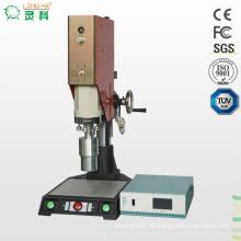 Authentische Ultraschall-Schweißmaschine