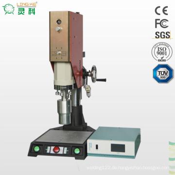 Ultraschall-Schweißmaschine für die Maske Schweißen und Schnürung